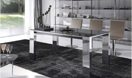 Table Tender -Ramiro Tarazona