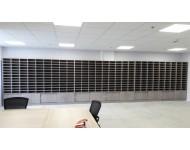 Meubles courrier -Rucher - 350 cases