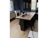 Bureau de Réception clients -